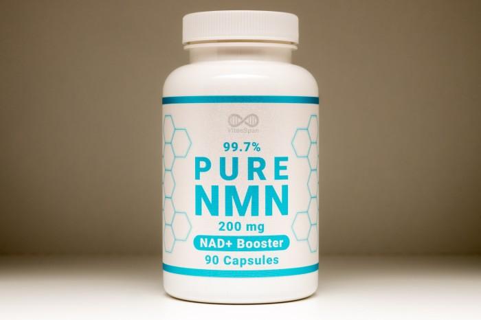 99.7% PURE NMN